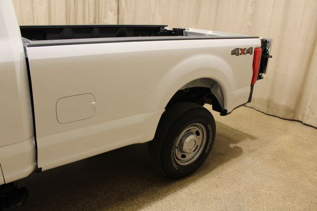 2018 Ford Super Duty F-250 Long bed 4x4 XL in Roscoe IL, 61073
