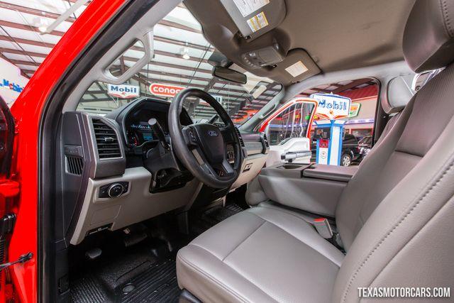 2018 Ford Super Duty F-250 Pickup XL 4X4 in Addison, Texas 75001