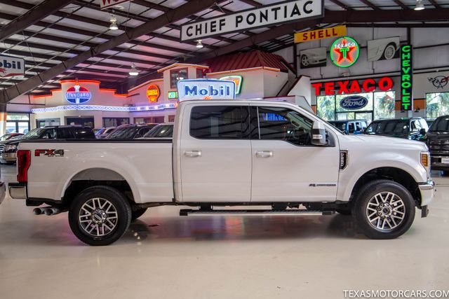 2018 Ford Super Duty F-250 Pickup Lariat 4x4 in Addison, Texas 75001