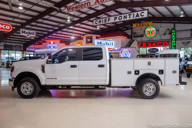 2018 Ford Super Duty F-250 Pickup XL 4x4 in Addison, Texas 75001