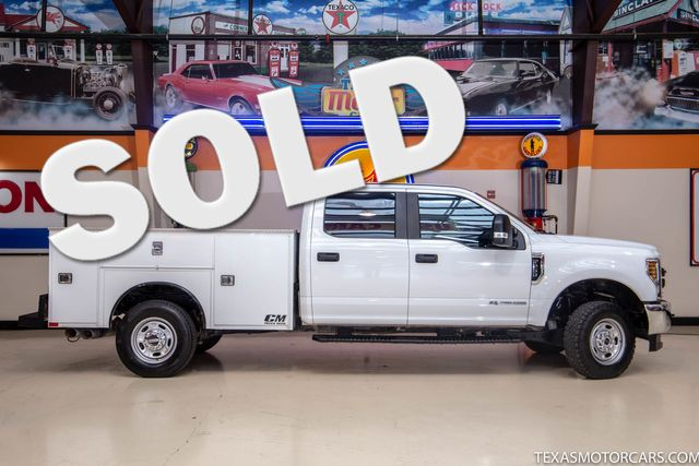 2018 Ford Super Duty F-250 Pickup XL 4x4