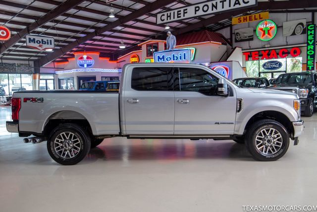 2018 Ford Super Duty F-250 Pickup LARIAT in Addison, Texas 75001
