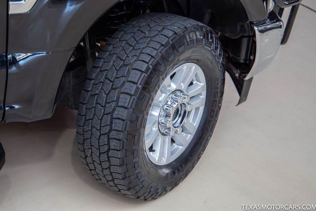 2018 Ford Super Duty F-250 Pickup XLT 4x4 in Addison, Texas 75001