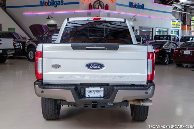 2018 Ford Super Duty F-250 Pickup King Ranch 4x4 in Addison, Texas 75001