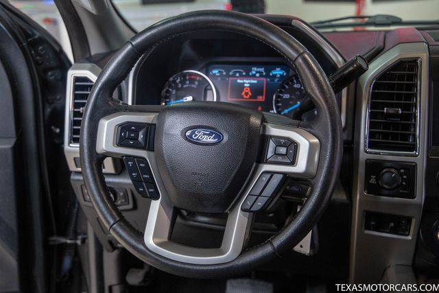 2018 Ford Super Duty F-250 Pickup Lariat SRW 4x4 in Addison, Texas 75001