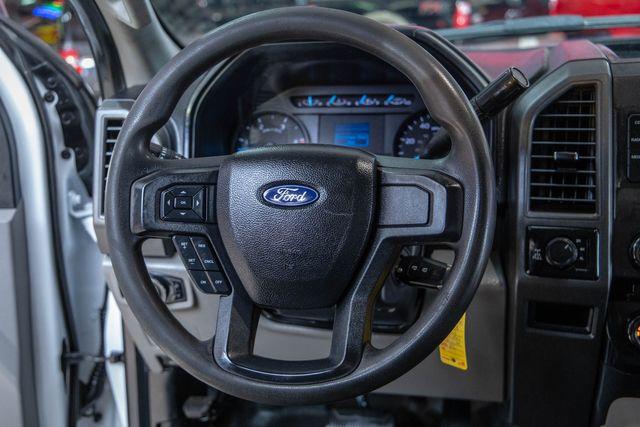 2018 Ford Super Duty F-250 Pickup XL SRW 4x4 in Addison, Texas 75001