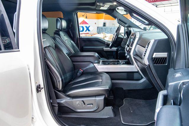 2018 Ford Super Duty F-250 Pickup Platinum 4x4 in Addison, Texas 75001