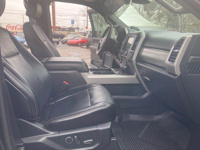 2018 Ford Super Duty F-250 Pickup LARIAT Ultimate Pkg in Boerne, Texas 78006