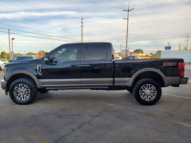 2018 Ford Super Duty F-250 Pickup King Ranch in Brownsville, TX 78521