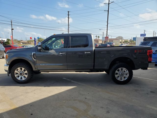 2018 Ford Super Duty F-250 Pickup Platinum in Brownsville, TX 78521