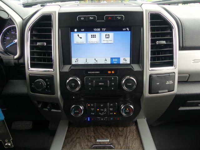 2018 Ford F250 LARIAT in Cullman, AL 35058
