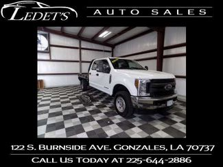 2018 Ford Super Duty F-250 Pickup XL in Gonzales, Louisiana 70737