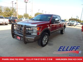 2018 Ford Super Duty F-250 Crew Cab King Ranch 4x4 King Ranch in Harlingen, TX 78550