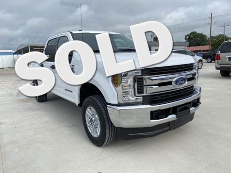 2018 Ford Super Duty F-250 Pickup XLT in Lake Charles, Louisiana