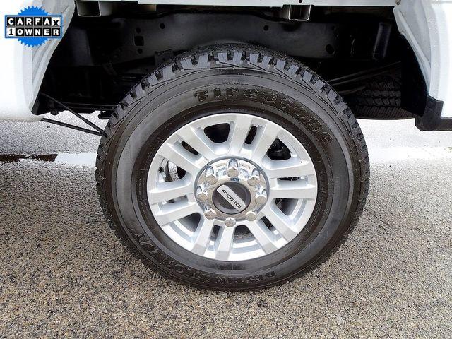 2018 Ford Super Duty F-250 Pickup XLT Madison, NC 12