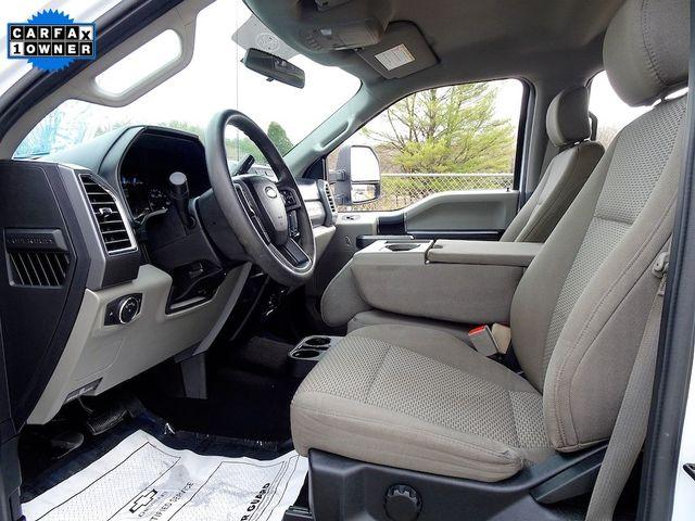 2018 Ford Super Duty F-250 Pickup XLT Madison, NC 30