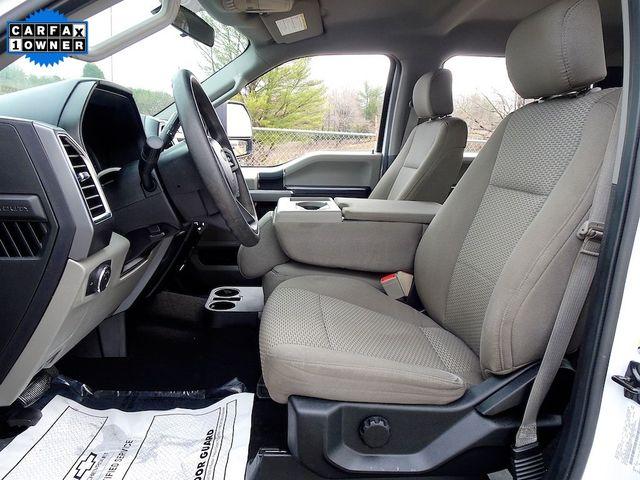 2018 Ford Super Duty F-250 Pickup XLT Madison, NC 31