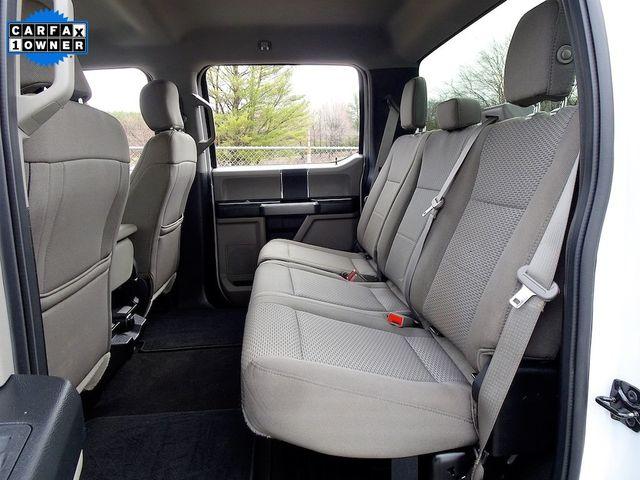 2018 Ford Super Duty F-250 Pickup XLT Madison, NC 34