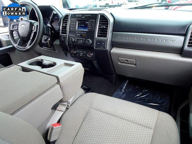 2018 Ford Super Duty F-250 Pickup XLT Madison, NC 40