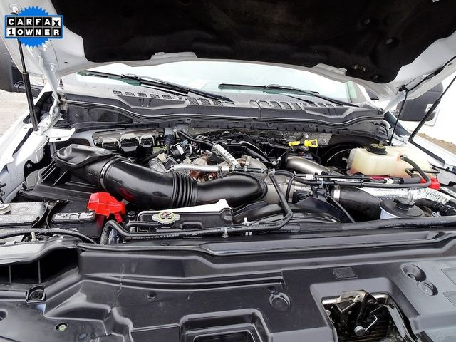 2018 Ford Super Duty F-250 Pickup XLT Madison, NC 46