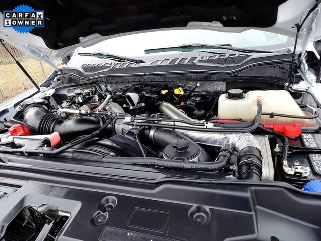 2018 Ford Super Duty F-250 Pickup XLT Madison, NC 47