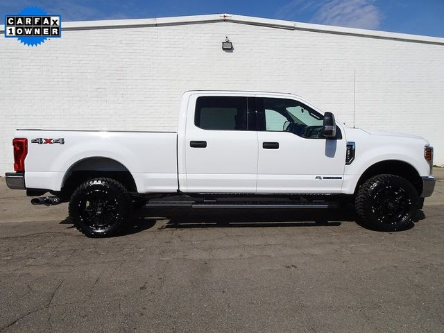 2018 Ford Super Duty F-250 Pickup XLT Madison, NC 1