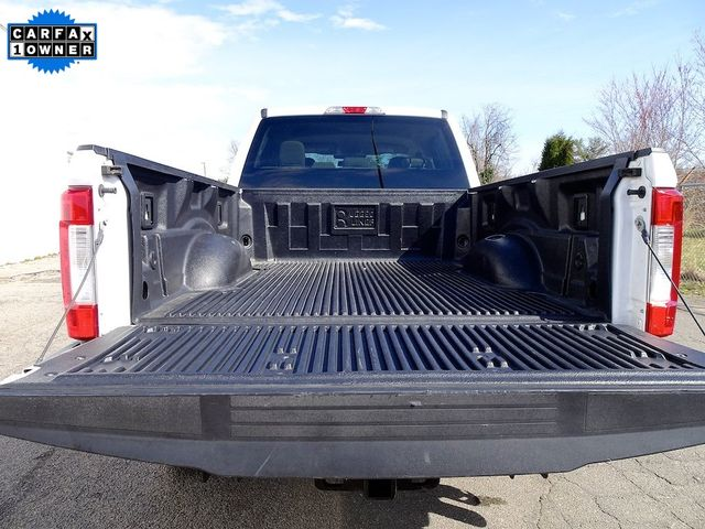 2018 Ford Super Duty F-250 Pickup XLT Madison, NC 16