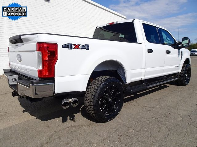 2018 Ford Super Duty F-250 Pickup XLT Madison, NC 2