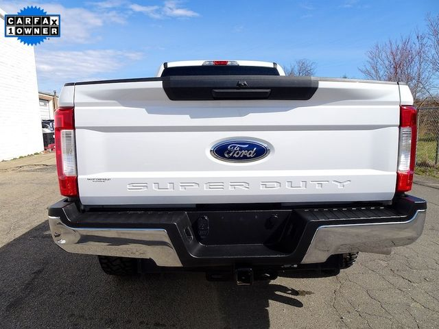 2018 Ford Super Duty F-250 Pickup XLT Madison, NC 3