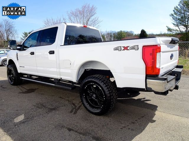 2018 Ford Super Duty F-250 Pickup XLT Madison, NC 4