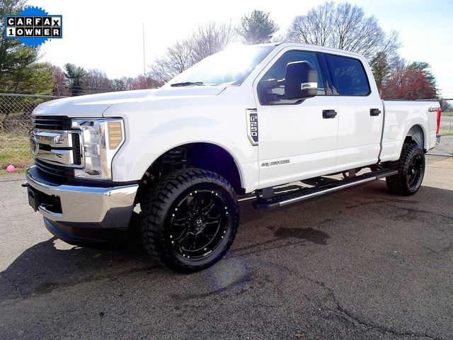 2018 Ford Super Duty F-250 Pickup XLT Madison, NC 6