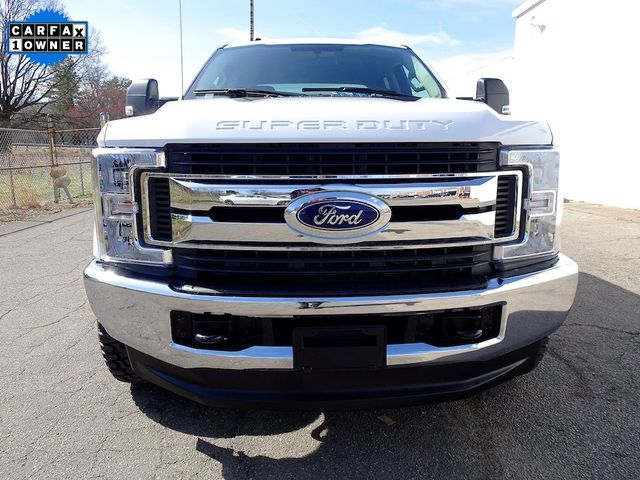 2018 Ford Super Duty F-250 Pickup XLT Madison, NC 7