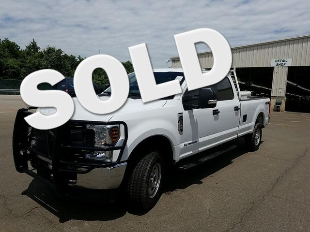 2018 Ford Super Duty F-250 Pickup XL Madison, NC