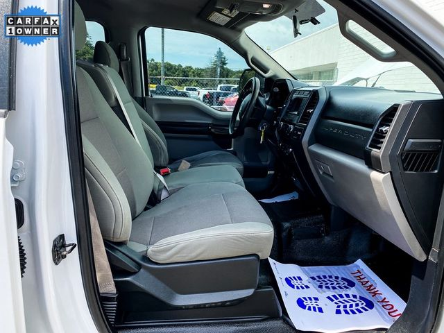 2018 Ford Super Duty F-250 Pickup XL Madison, NC 20