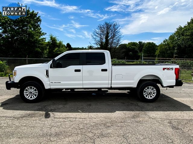 2018 Ford Super Duty F-250 Pickup XL Madison, NC 4