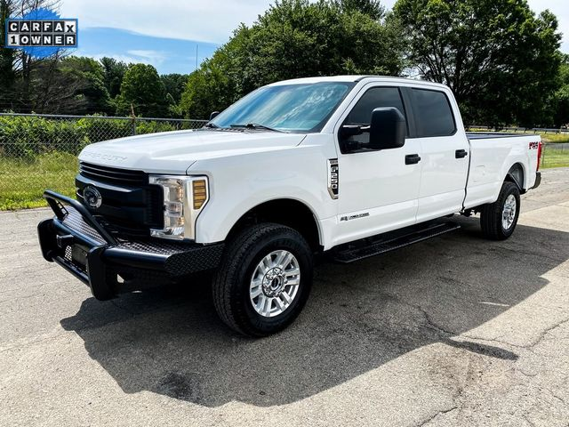 2018 Ford Super Duty F-250 Pickup XL Madison, NC 5