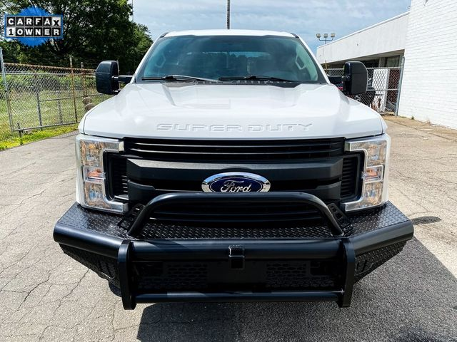 2018 Ford Super Duty F-250 Pickup XL Madison, NC 6