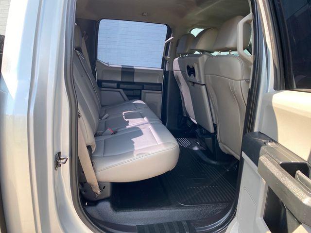 2018 Ford Super Duty F-250 Pickup XL Madison, NC 10