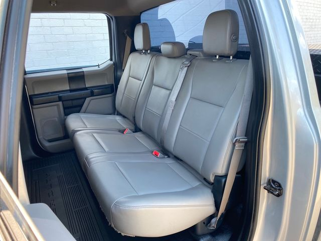 2018 Ford Super Duty F-250 Pickup XL Madison, NC 20