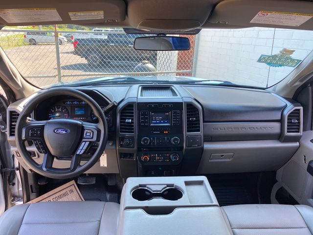 2018 Ford Super Duty F-250 Pickup XL Madison, NC 21