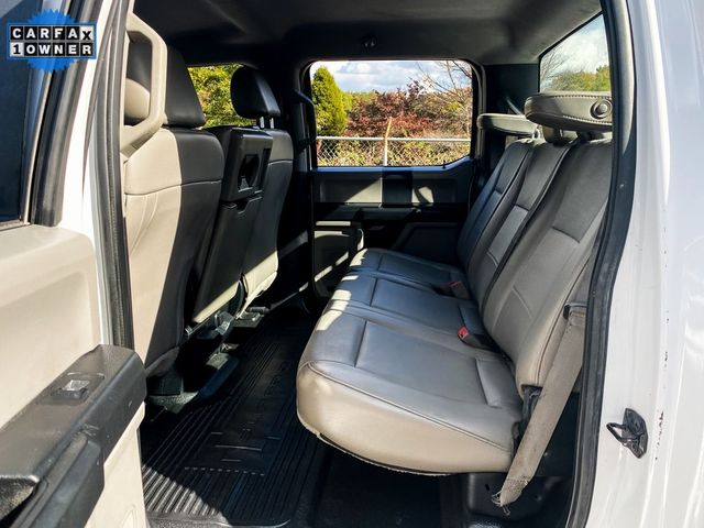 2018 Ford Super Duty F-250 Pickup XL Madison, NC 19