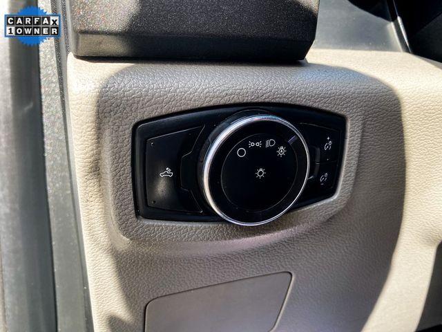 2018 Ford Super Duty F-250 Pickup XL Madison, NC 26