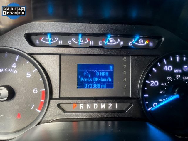 2018 Ford Super Duty F-250 Pickup XL Madison, NC 29