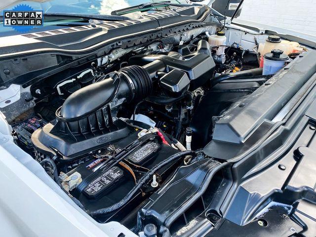 2018 Ford Super Duty F-250 Pickup XL Madison, NC 36