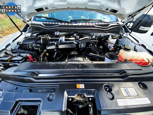 2018 Ford Super Duty F-250 Pickup XL Madison, NC 37