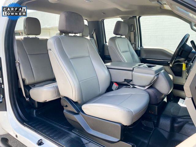 2018 Ford Super Duty F-250 Pickup XL Madison, NC 14