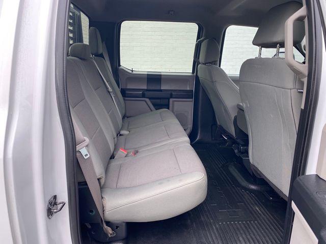 2018 Ford Super Duty F-250 Pickup XL Madison, NC 15