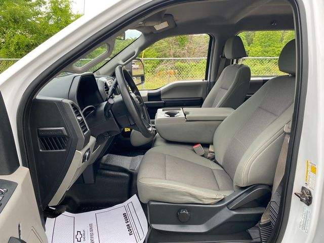 2018 Ford Super Duty F-250 Pickup XL Madison, NC 17