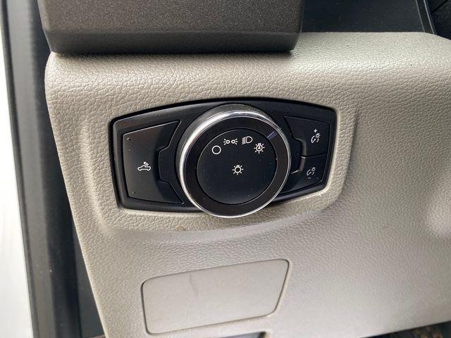2018 Ford Super Duty F-250 Pickup XL Madison, NC 18