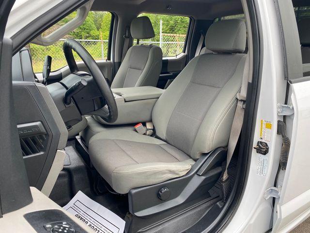 2018 Ford Super Duty F-250 Pickup XL Madison, NC 24